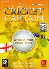 Descargar International Cricket Captain III [English] por Torrent
